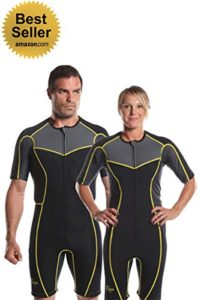 best sauna suit